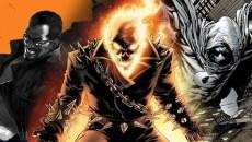 Blade - Moon Knight