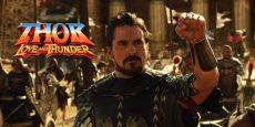 Christian Bale - Exodus: Gods And Kings