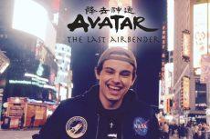 Avatar the Last Airbender - Georgie DeNoto