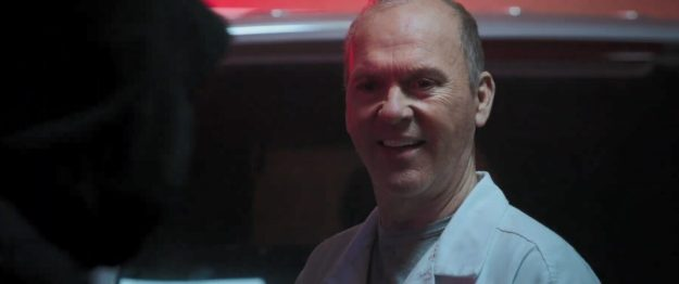 Michael Keaton - Morbius