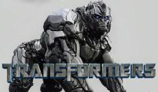 Optimus Prime - Megatron
