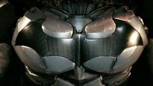 Batman: Arkham Knight - Batman: Arkham City