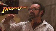 James Mangold - Indiana Jones 5