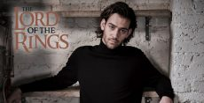 Maxim Baldry - The Lord of the Rings
