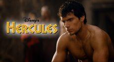 Live action - Hercules