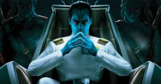 Timothy Zahn - Grand Admiral Thrawn