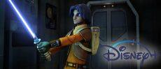 Ezra Bridger - Star Wars Rebels