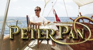 Jude Law - Captain Hook
