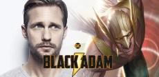 Alexander Skarsgård - Black Adam