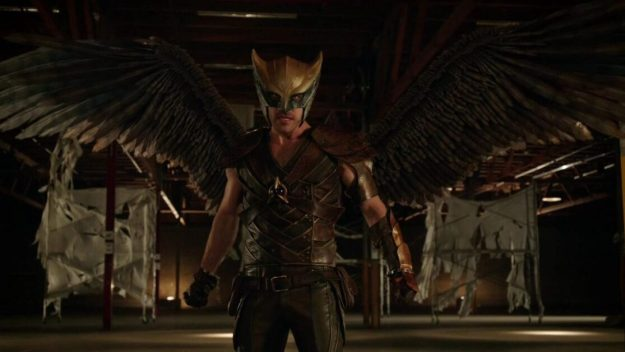 Hawkman - DC's Legends of Tomorrow