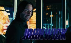 John Wick: Chapter 3 – Parabellum - Keanu Reeves