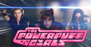 Chloe Bennet - The Powerpuff Girls
