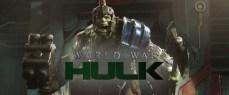 Hulk - Captain America