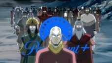Korra - Avatar: The Last Airbender – The Rise of Kyoshi