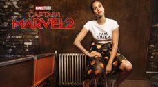 Iman Vellani - The Marvels