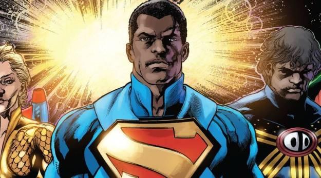 Henry Cavill - Superman