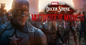 Thanos - Captain America