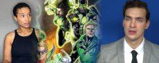 Green Lantern - Green Lantern: The Animated Series
