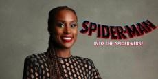 Issa Rae - Spider-Man: Into the Spider-Verse