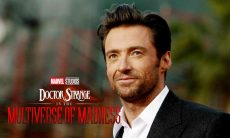 Hugh Jackman - Doctor Strange in the Multiverse of Madness