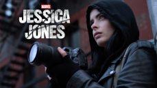 Marvel's Jessica Jones - Krysten Ritter