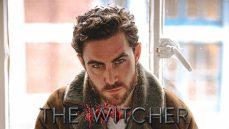 Laurence O'Fuarain - The Witcher: Blood Origin
