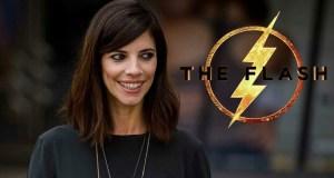 The Flash - Nora Allen
