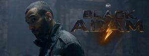 Dwayne Johnson - Black Adam