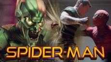 Spider-Man - Sandman