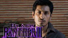 Tenoch Huerta - Black Panther: Wakanda Forever