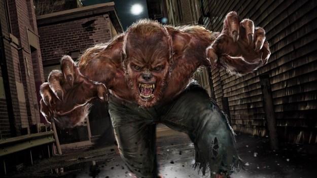 Werewolf by Night - Moon Knight