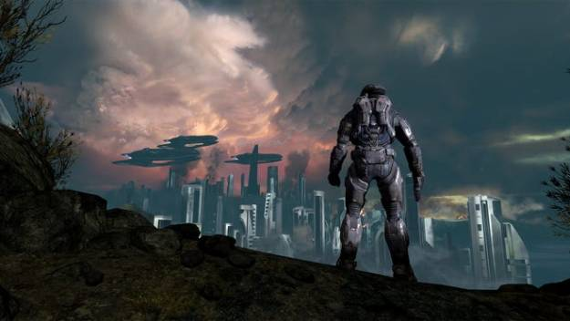 Halo: Reach - Halo: The Master Chief Collection
