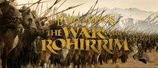 Éowyn - The Ride of the Rohirrim