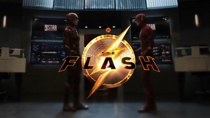 Flash (Barry Allen) - Crisis On Infinite Earths