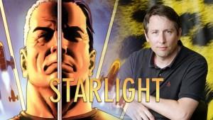 Mark Millar - Starlight