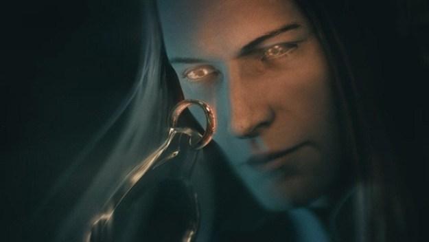 J. R. R. Tolkien - Sauron