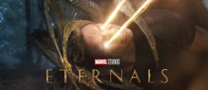 Marvel Studios - Celestial