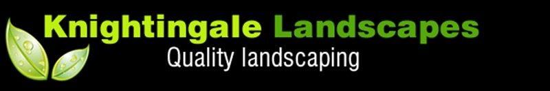 Landscape Gardening Services Logo