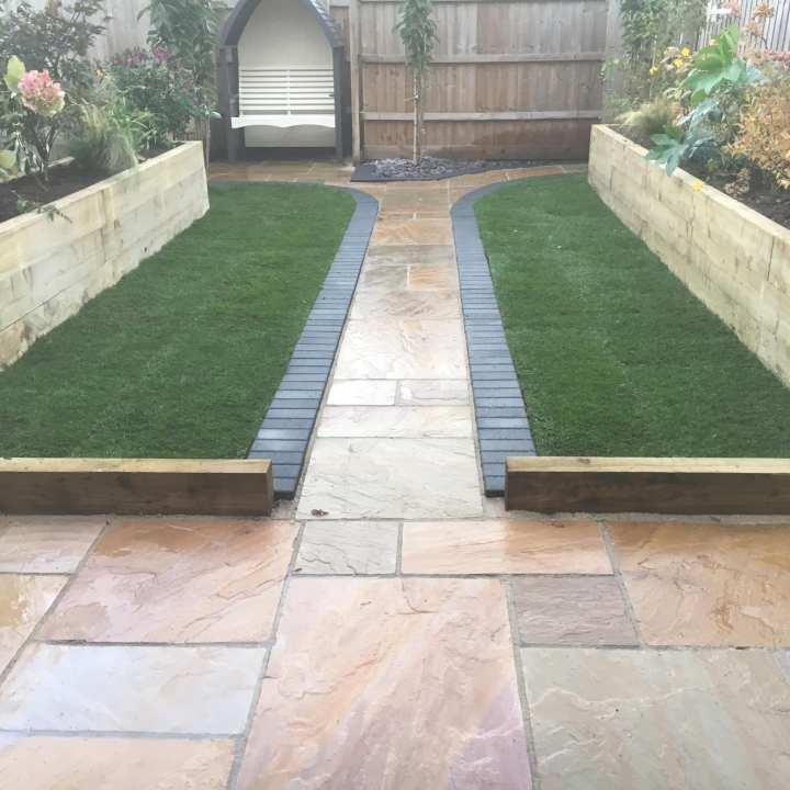 Ideas for small gardens