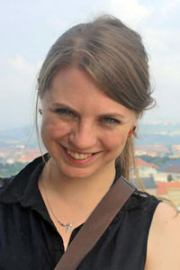 Rebecca Poulson
