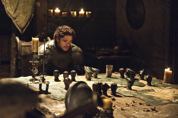Game of Thrones: Season 2 – Memorable Lines – Knightleyemma