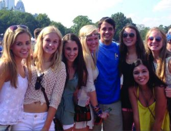 Music Midtown a Hit with Students