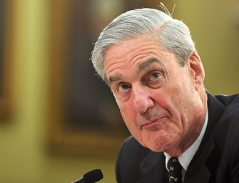 Mueller Probe Ends with Predictable Findings