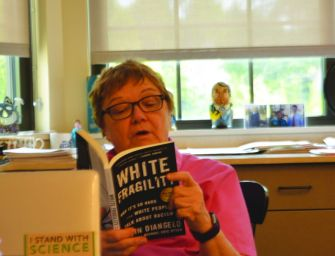 Faculty Share Thoughts on Summer Reading
