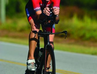 Senior Ben Tolliday Aspires to Become 'Ironman'