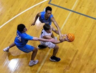 Daniel Lucke Signs to Duke Basketball
