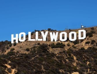 COVID-19 Has Huge Impact on Hollywood