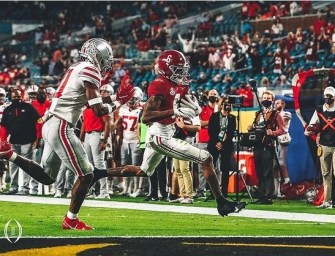 Alabama Crowned 2020 NCAA Playoff Champs