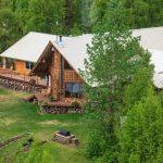 Wilderness Lodge Combination