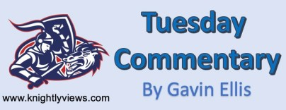 Tuesday commentary July 2020